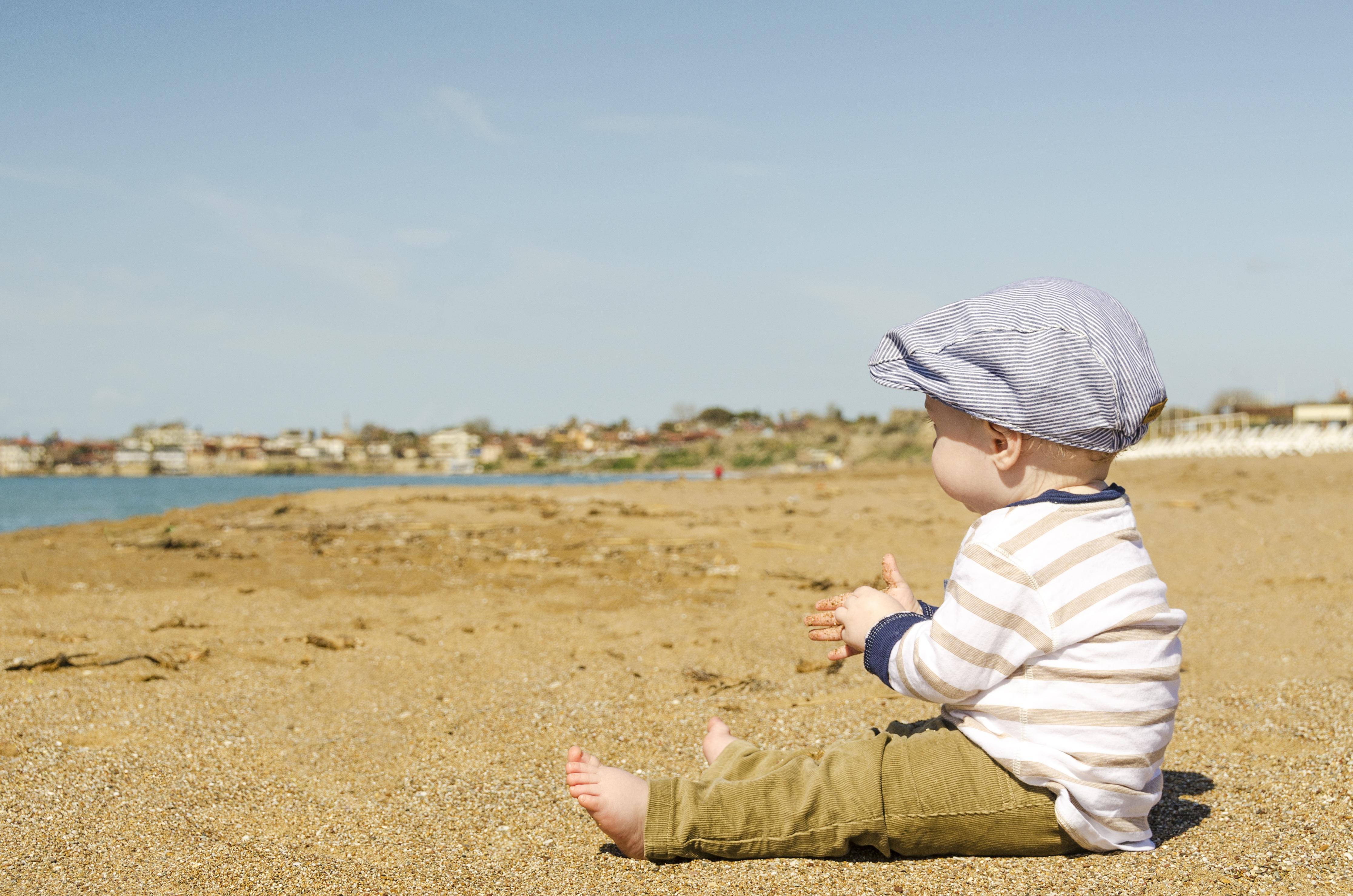 乳幼児期に、自己肯定感のベースを作ってあげることこそ、究極の早期教育です。