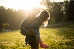 子供を信じる親の覚悟(子供の課題に踏み込まない)